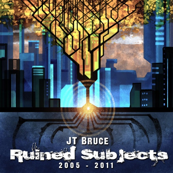 Ruined Subjects EP
